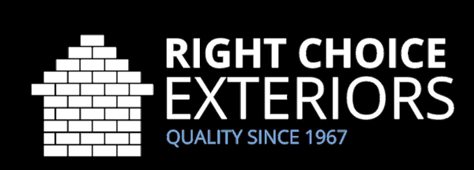 Right Choice Exteriors