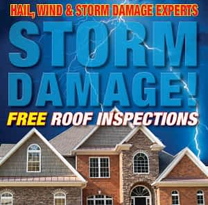 Hail,Wind,Storm, Insurance claims,Roof inspection,free roof inspection